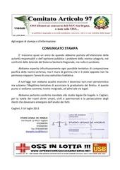 PDF Document comunicato stampa