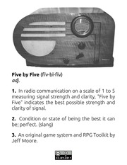 PDF Document five by five 2 5 screen