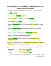 PDF Document los principios para nuestro desarrollo en el valle
