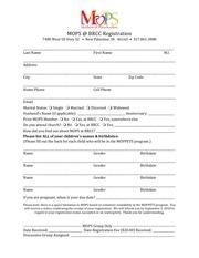 mops at brcc registration