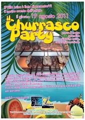 churrasco party