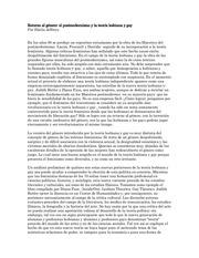 PDF Document retorno al genero jeffreys 2
