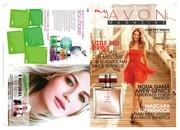 avon magazine 13 2011