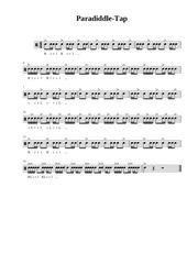 PDF Document paraddidle tap 2011