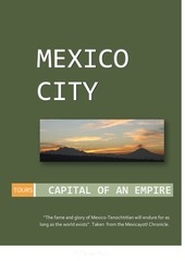 mexico city full day tours brochure