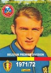 belgium 1969 70