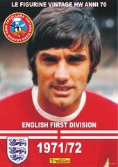 first division 1971 72