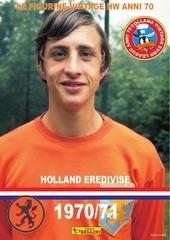 hollanderedivisie 1970 71
