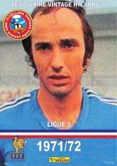 ligue 1 1971 72