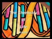 5 chemistry part ii