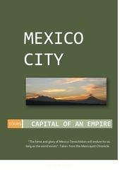 mexico city tour options