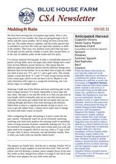 newsletter 09 08