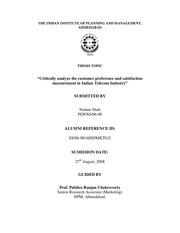 PDF Document telecom sector thesis