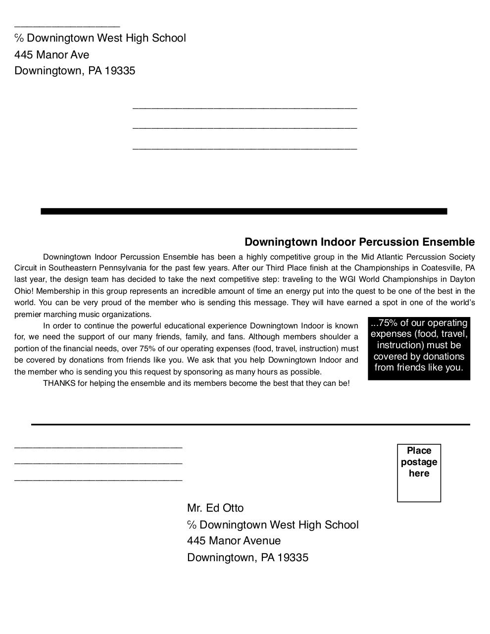 Document preview DAT Form.pdf - page 2/2