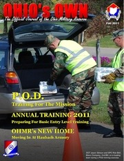 ohios own magazine issue iii fall 2011