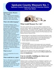 PDF Document spokane regional animal shelter levy fact sheet final