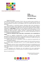 PDF Document lettera il ponte
