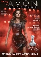 avon magazine 15 2011