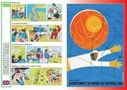 foglio 6 1954 1966 retro