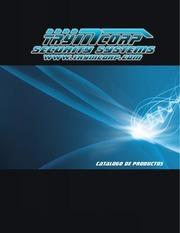 catalogo cctv 2011 2