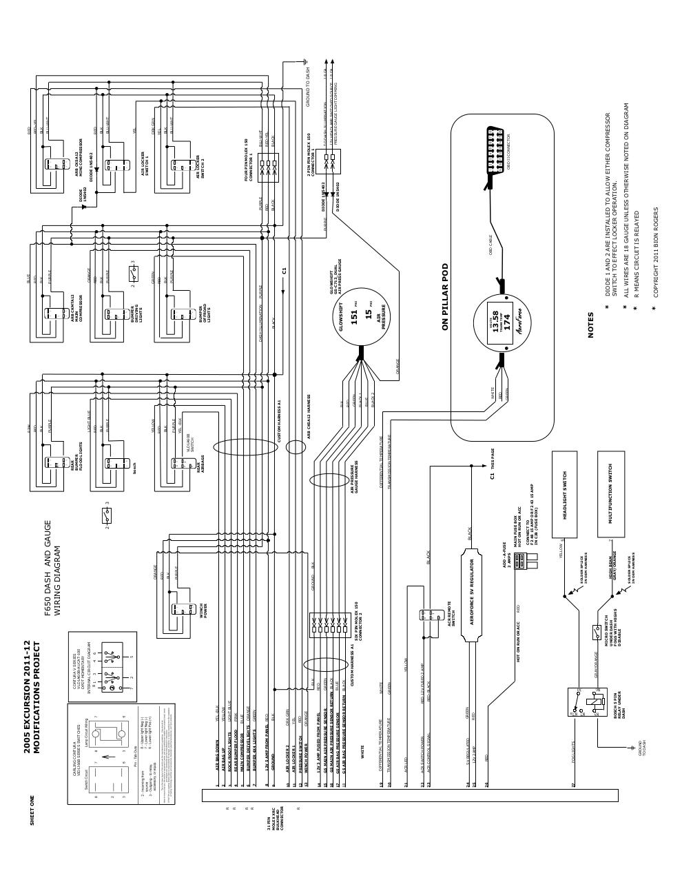 arb air compressor wiring diagram annavernon arb cksa12 compressor wiring diagram