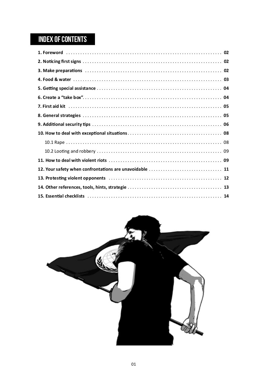 Anonymous - Survival Guide for Citizens in a Revolution.pdf - page 2/15