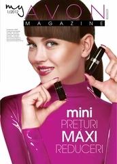 avon magazine 01 2012
