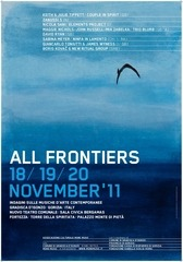 all frontiers 11