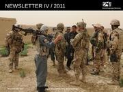 newsletter 04 2011