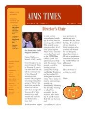 october news 2010