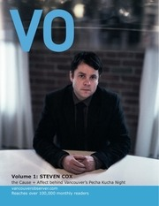 vo profile downloads volume1 stevencox