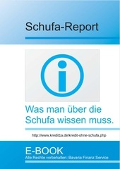 PDF Document ohne schufa report
