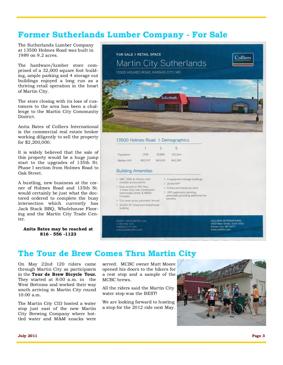 Newsletter - Summer2011.pdf - page 3/4