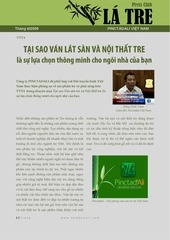 200906 vtv4 tai sao van san tre la su lua chon thong minh