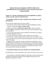 annexe note commune 16 2011