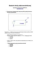 cw1 dioda