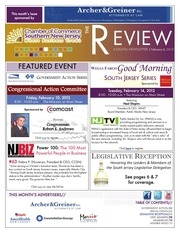 newsletter february2012