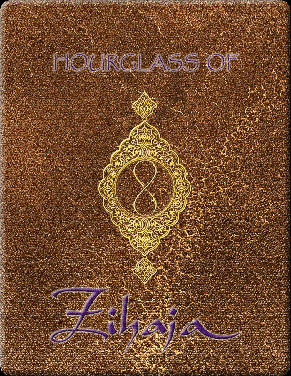 Hourglass of Zihaja (v1.0).pdf - page 1/651