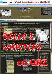bells whistles on qrz 1