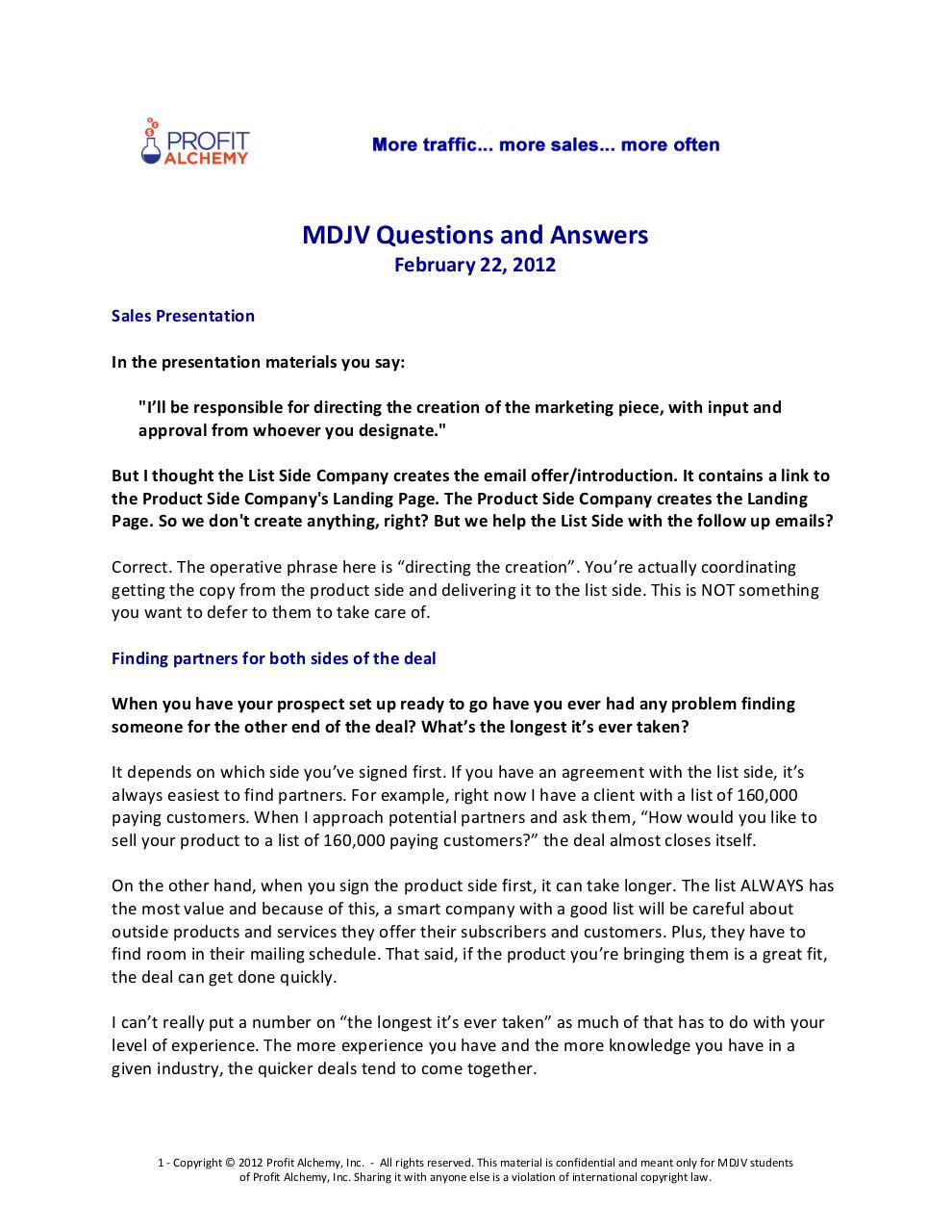 Document preview MDJV-Questions-120222.pdf - page 1/2