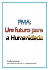 t1 um futuro para a humanidade