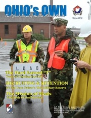 ohios own magazine issue iii winter 2012 revised docx