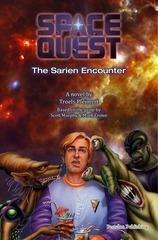 the sarien encounter