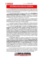 PDF Document informacion huelga