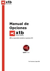 PDF Document xtb manual opciones