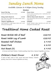 0 sunday menu web