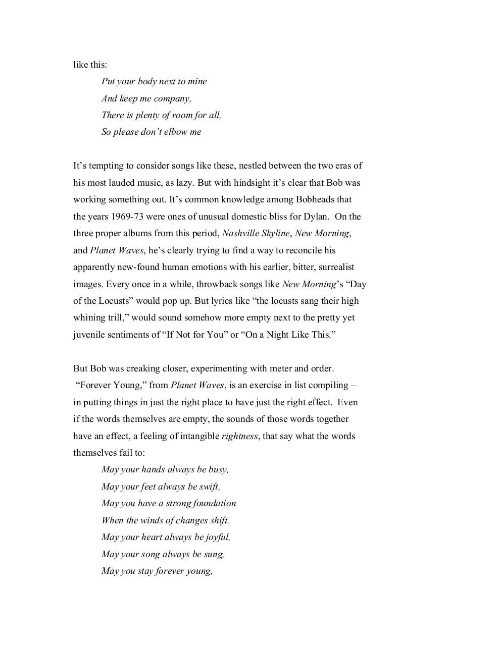 Preview of PDF document bobdylanexcerpts.pdf