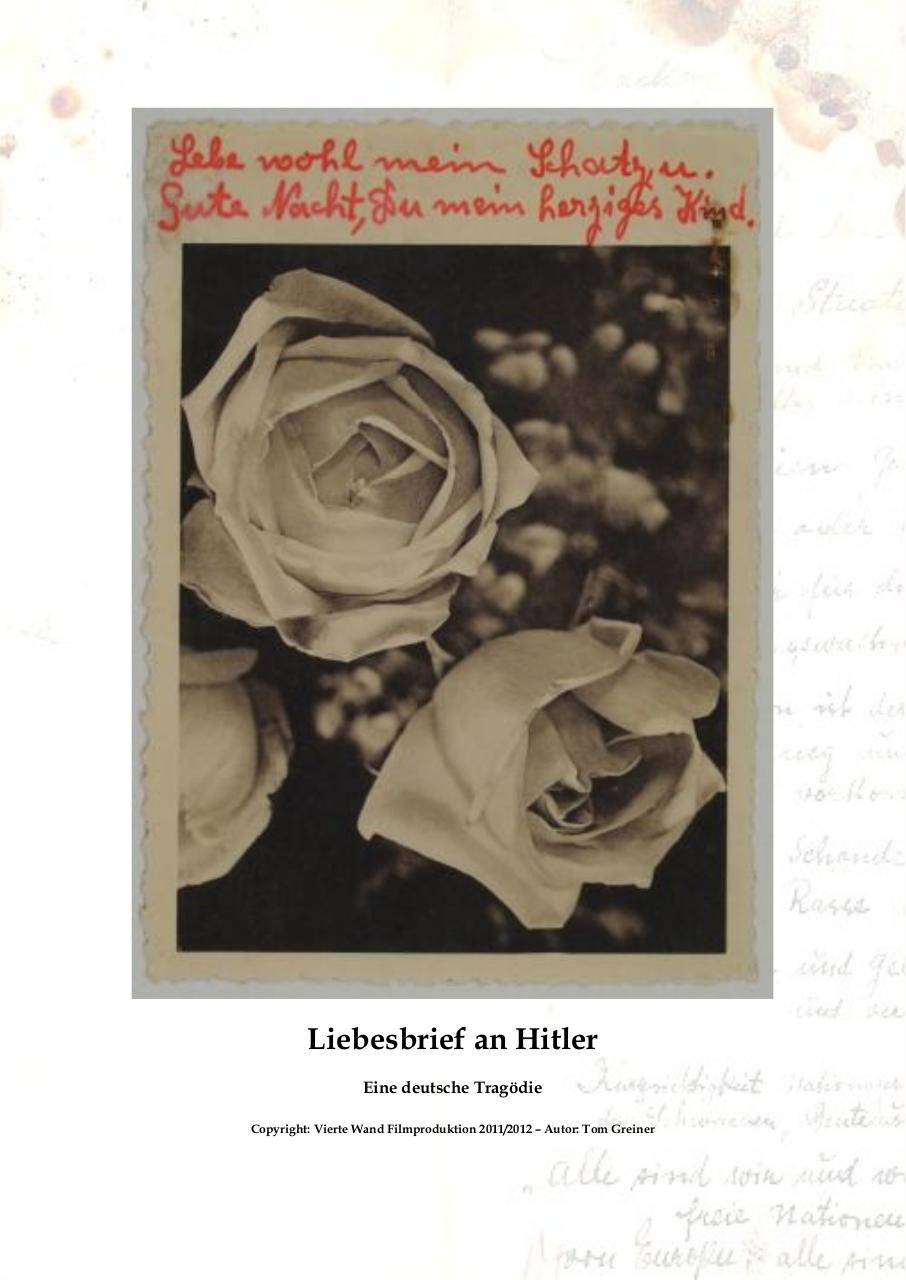 Liebesbrief an Hitler-Expose-Update.pdf - page 1/5