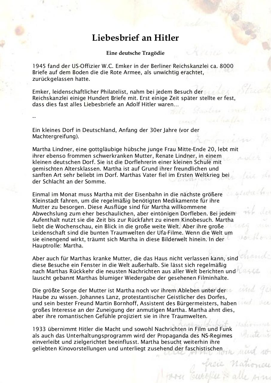 Liebesbrief an Hitler-Expose-Update.pdf - page 2/5