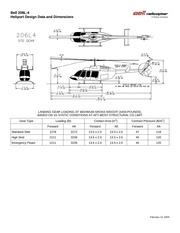 206 l4 heliport